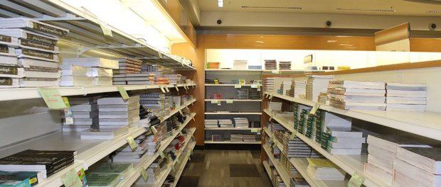 SLCC Bookstore