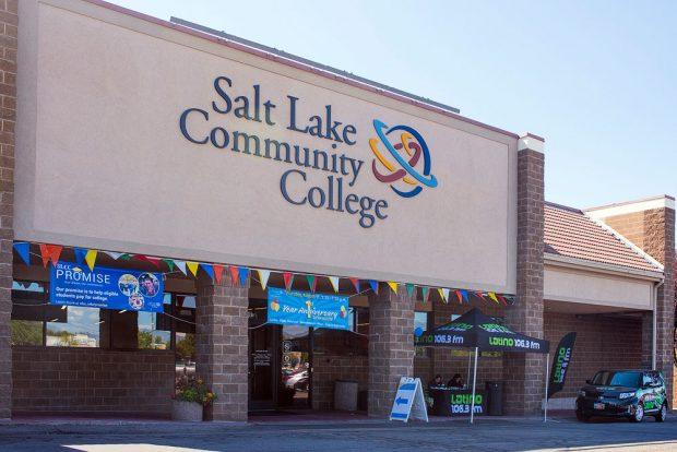 West Valley Center