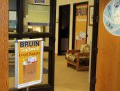 Bruin Cupboard