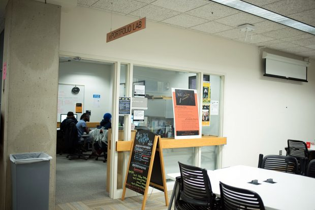 ePortfolio Lab at Markosian