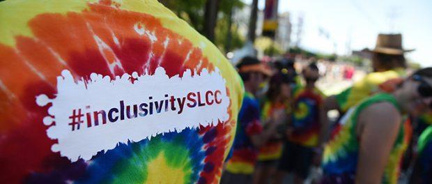 Inclusivity at SLCC