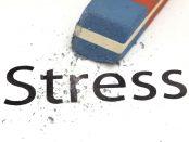 Erase stress