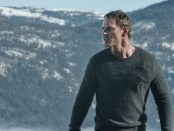 Michael Fassbender as Harry Hole