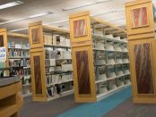 Markosian Library at Redwood