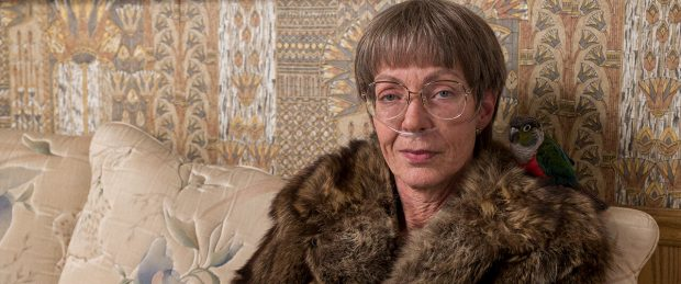 Allison Janney as LaVona Golden