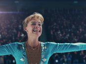 Margot Robbie as Tonya Harding