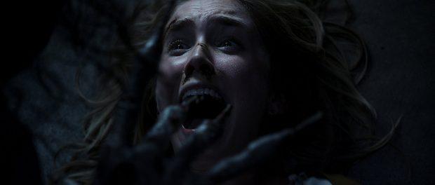 Spencer Locke as Melissa Rainier