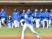Bruin baseball hitter