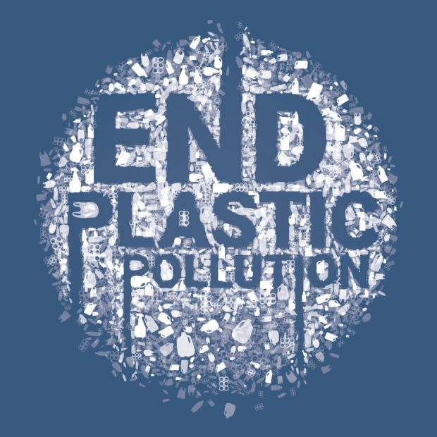 End Plastic Pollution