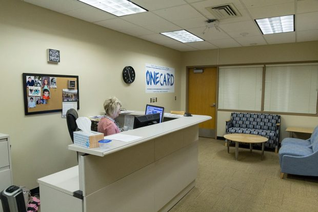 OneCard offices