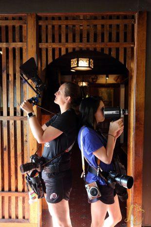 Apple Juice directors of photography