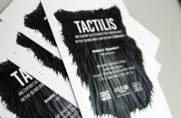 TACTILIS flyer