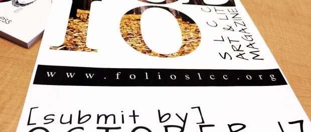 Folio posters