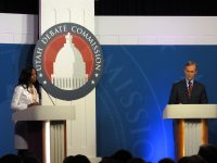 Mia Love and Ben McAdams