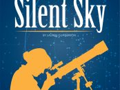 """Silent Sky"" graphic"