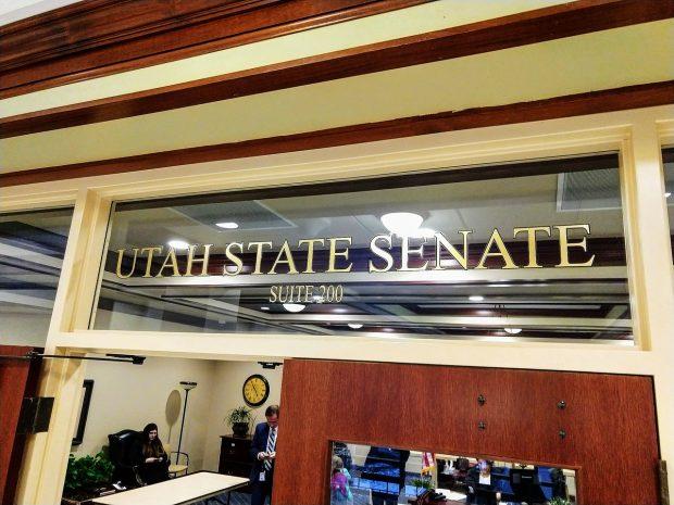 Utah State Senate Suite 200