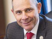 Rep. John Curtis