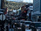 Main Street in Park City