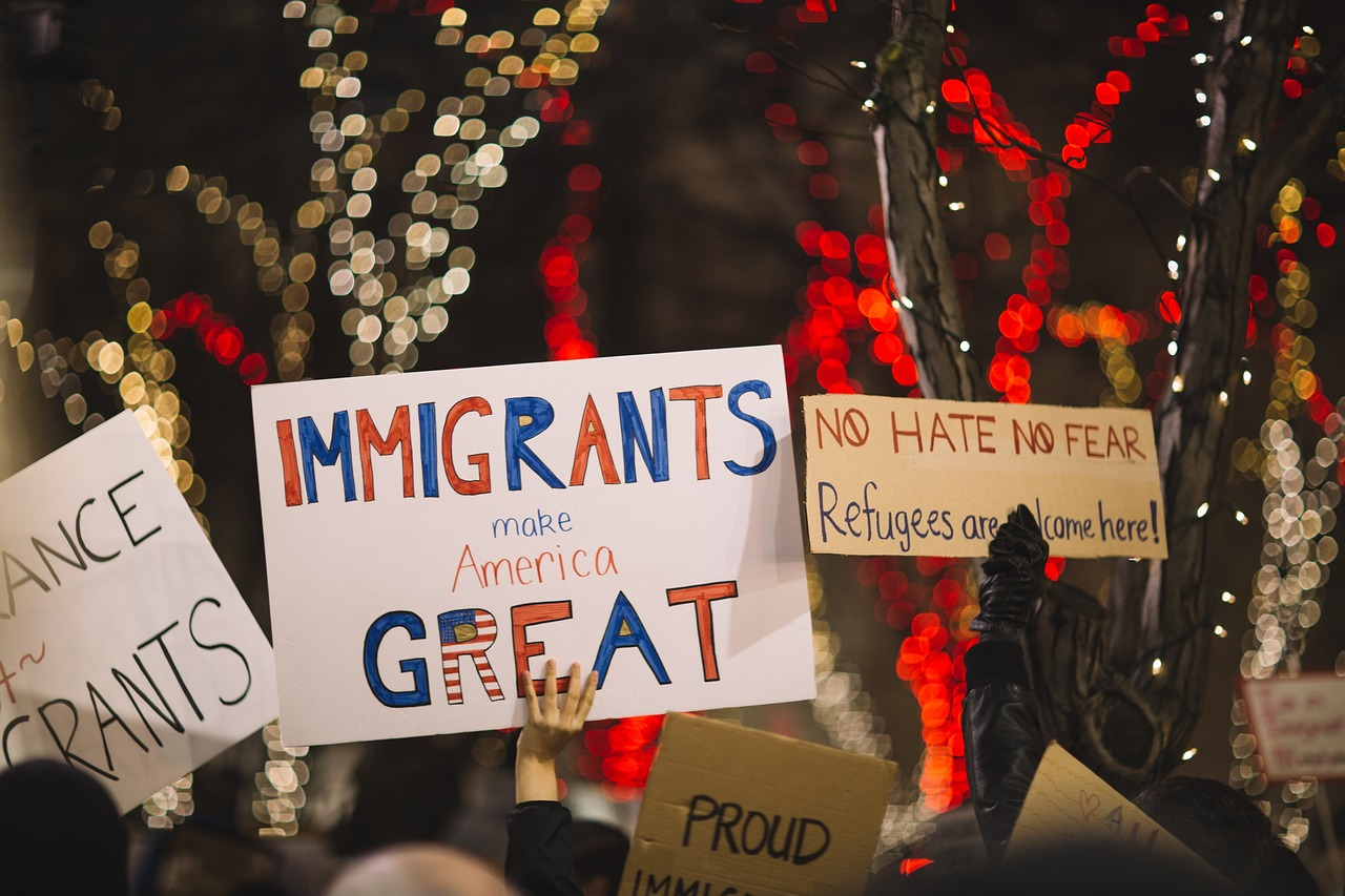 stk-immigration-rally-posters-stocksnap