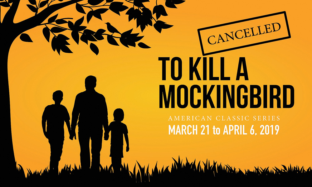 Graphic for To Kill A Mockingbird