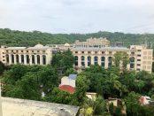 Maharashtra Institute of Technology campus