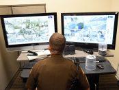 UHP surveillance