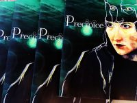 "Copies of ""Precipice"""