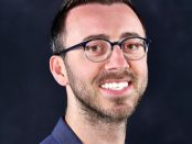 Headshot of Peter Moosman