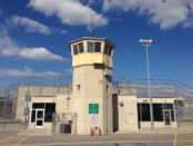 Wasatch wing of Utah State Prison