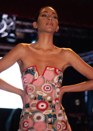 McKell Maddox Fashion Design