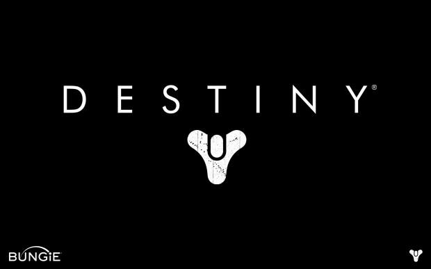 The logo for Destiny
