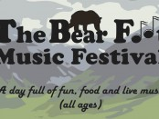 The Bearfoot Music Festival