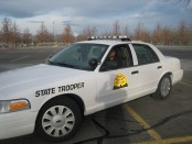 James Peterson Highway Patrol