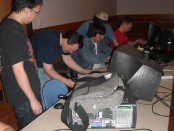 Computer Repair Clinic at SLCC