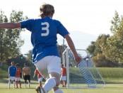SLCC Men's Soccer vs. Idaho State