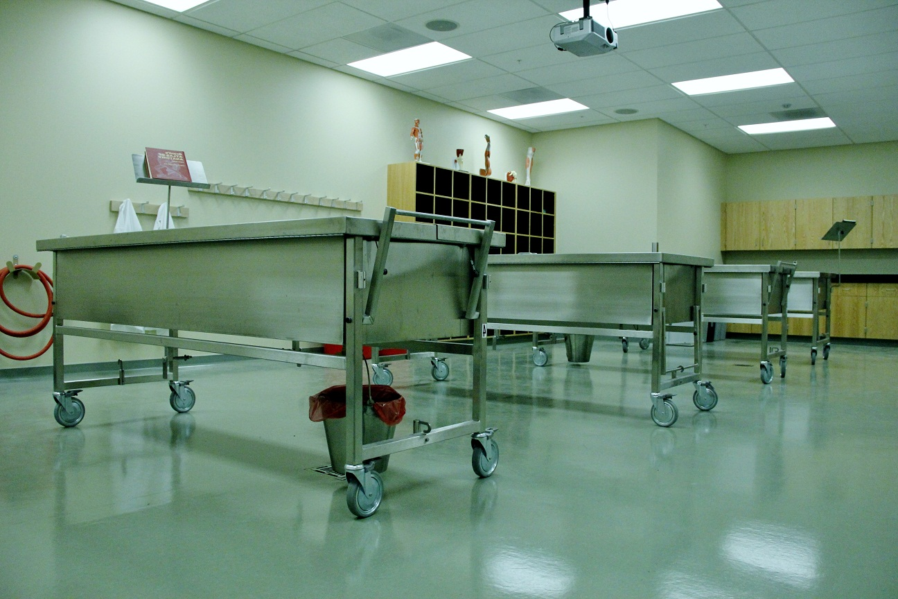 Online Mortuary Science Program