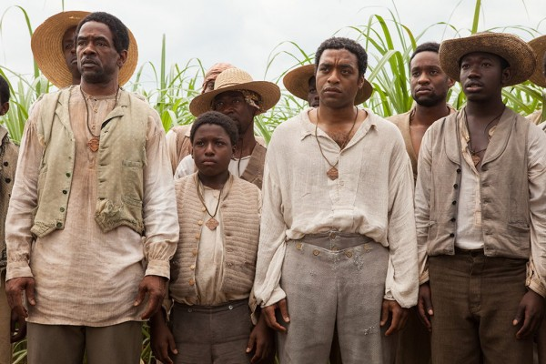 """Still of Chiwetel Ejiofor in """"12 Years a Slave"""""""