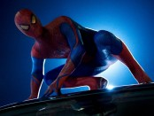 Spidey is back in 'The Amazing Spider-Man'