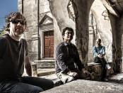 California Guitar Trio press photo