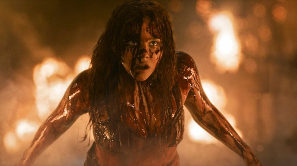 'Carrie' movie still