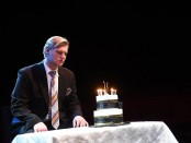 Harland Eldredge as Robert