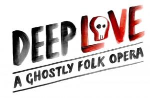 Logo for Deep Love