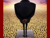 Romney's Reviews: 'Despicable Me 2'