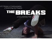"""The Breaks"" poster"