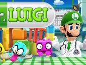 To finish off the Year of Luigi, the green plumber receives a PhD and his own Doctor game.
