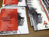 Folio magazines