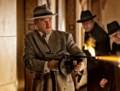 Sean Penn as Mickey Cohen in 'Gangster Squad'