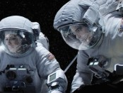 SLCC professor Russell Lloyd worked on the animation in films such as 'Gravity' and '47 Ronin.'