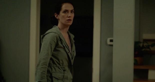 Kate Siegel as Maddie