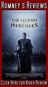 Romney's Review of The Legend of Hercules